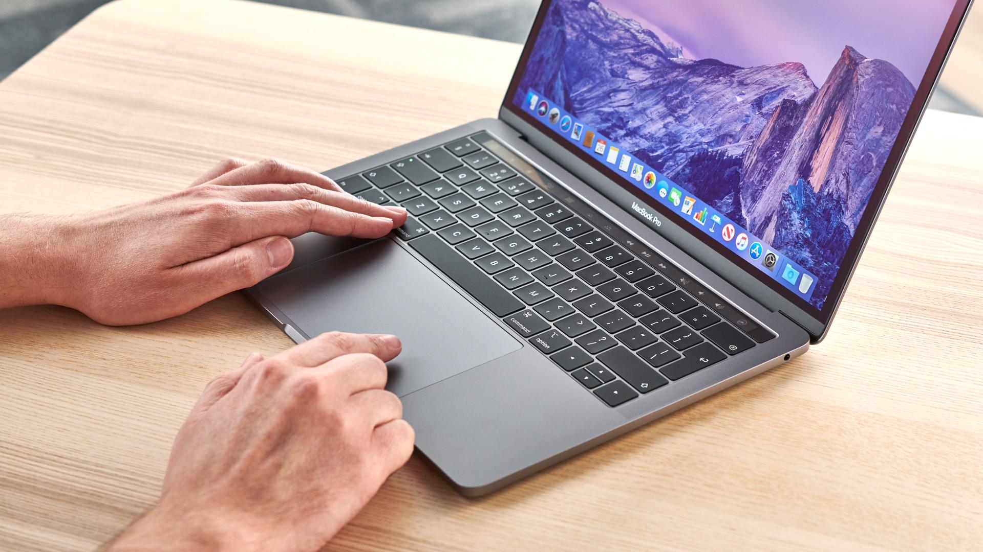 MacBook Pro (13-inch, 2019)