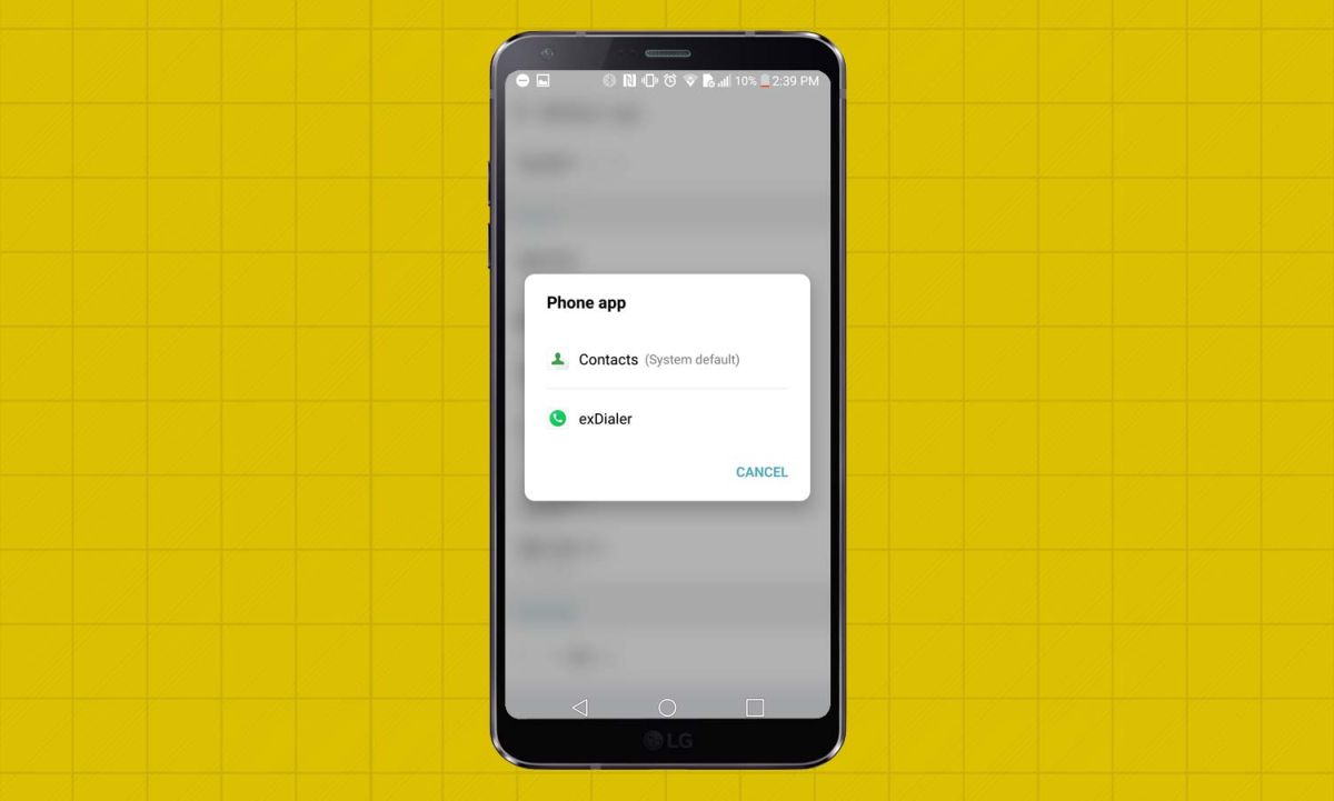 How to Get Stock Android on an LG G6 Without Rooting | Tom's Guide