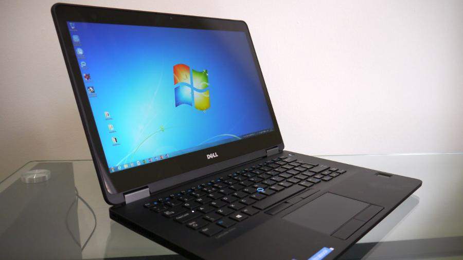 Hands on: Dell Latitude E7470 review | TechRadar