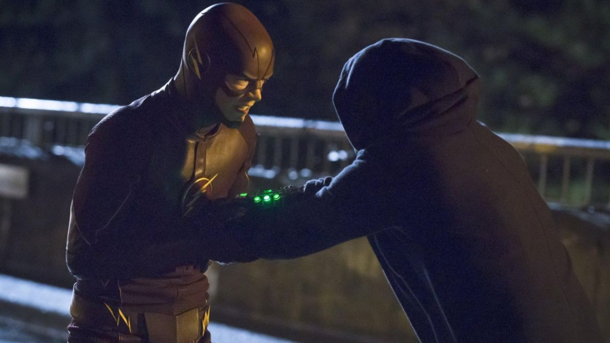 The Flash S1.11 The Sound And The Fury review | GamesRadar+