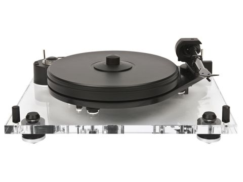 Pro-Ject 6 Perspex