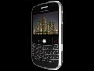 RIM announces BlackBerry App World