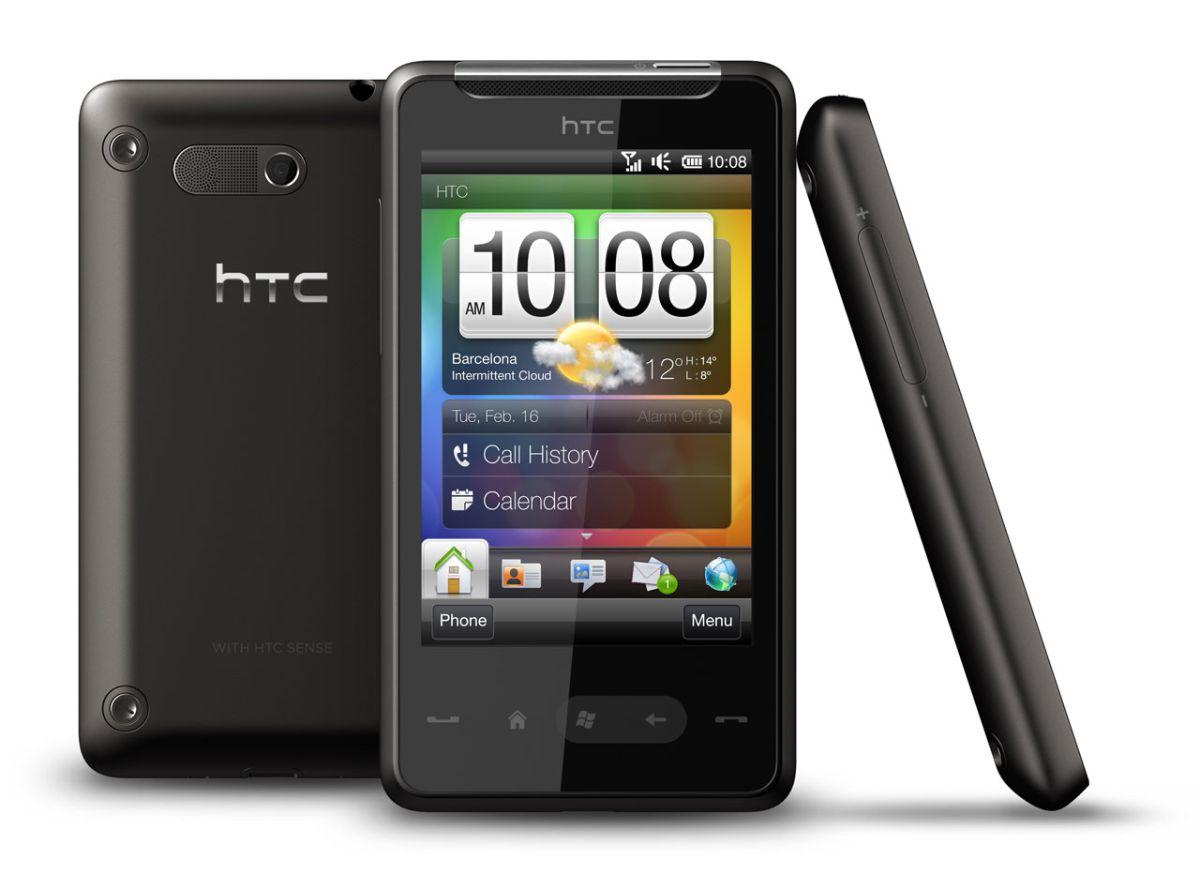 Htc Hd Mini Review Techradar