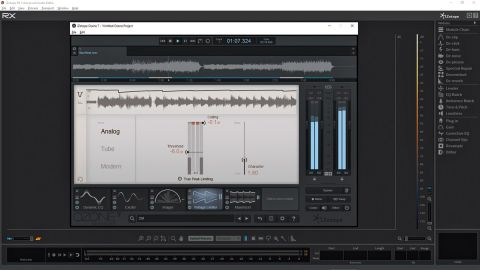 Ozone 7 mastering free download | iZotope Ozone 8 02 Crack With