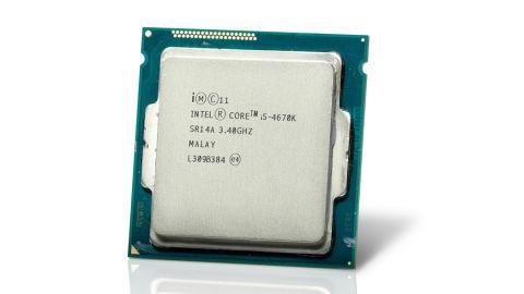 Intel Core i5-4670K