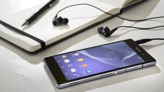 Sony plotting a swift post-IFA release for Xperia Z3 and Compact companion?