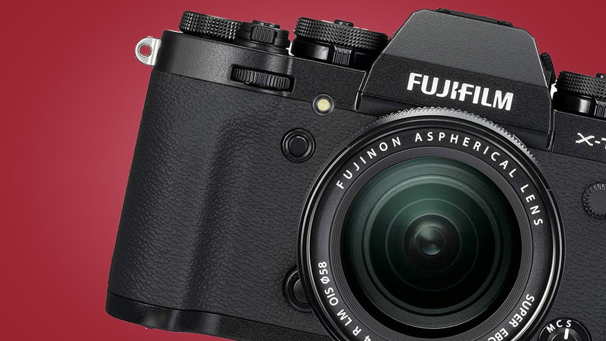 More leaked Fujifilm X-T4 specs suggest it'll be faster than the X-T3