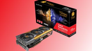 TOXIC AMD Radeon RX 6900 XT Air Cooled