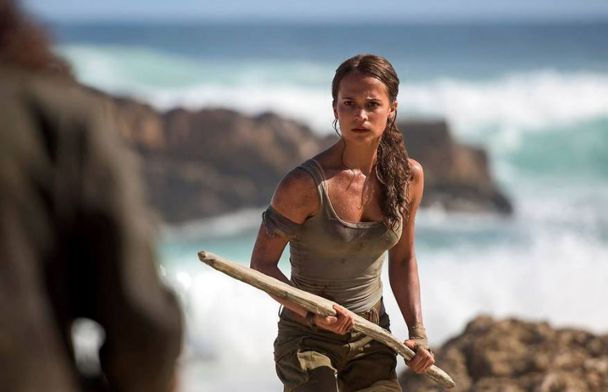 Tomb Raider Movie Review: Can It Break the Curse? | Tom's Guide