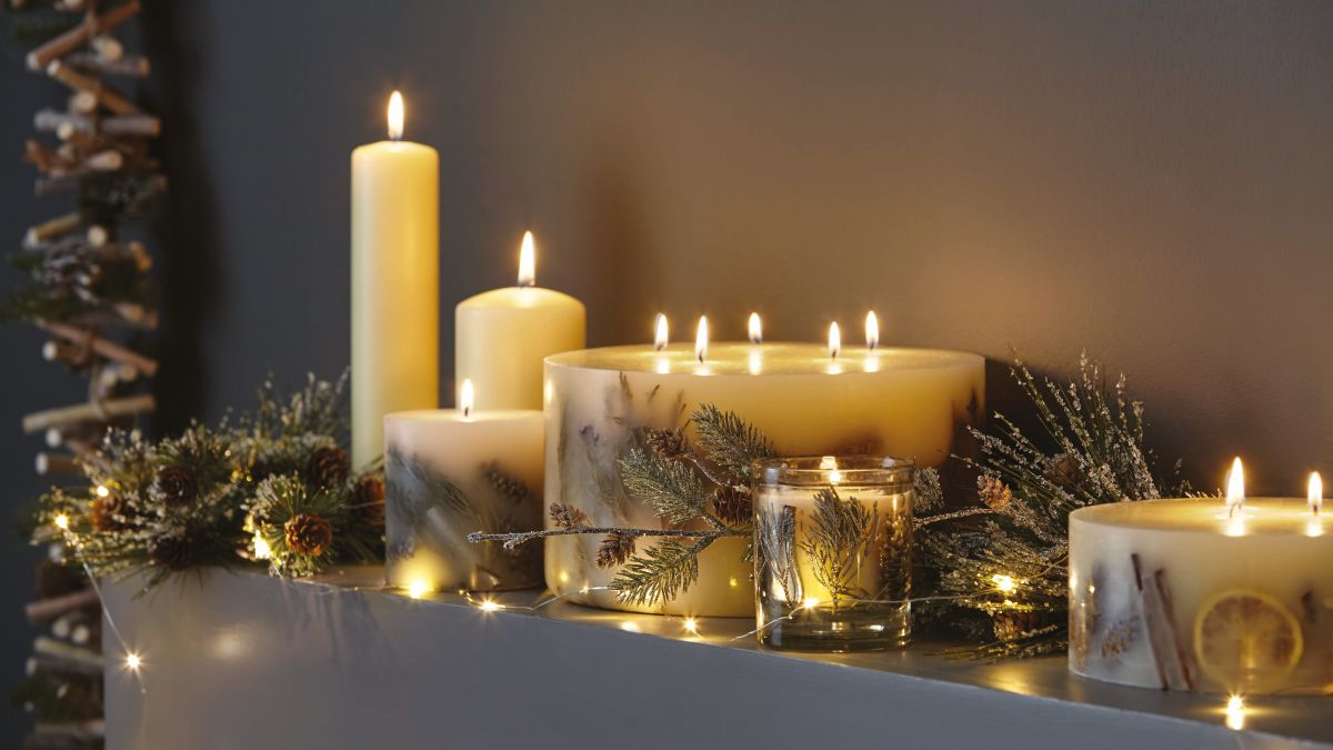 These best Christmas candles will make your home festive
