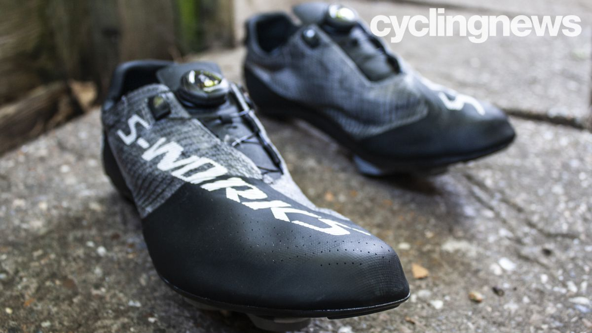 Specialized S-Works EXOS Shoes Review