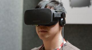 GDC Oculus Rift