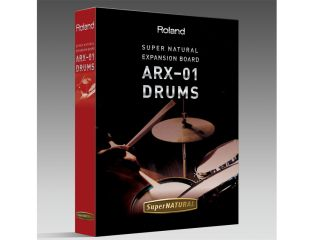 Get that real drums feeling without changing heads