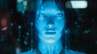 Cortana is Microsoft's equivalent of a virtual assistant