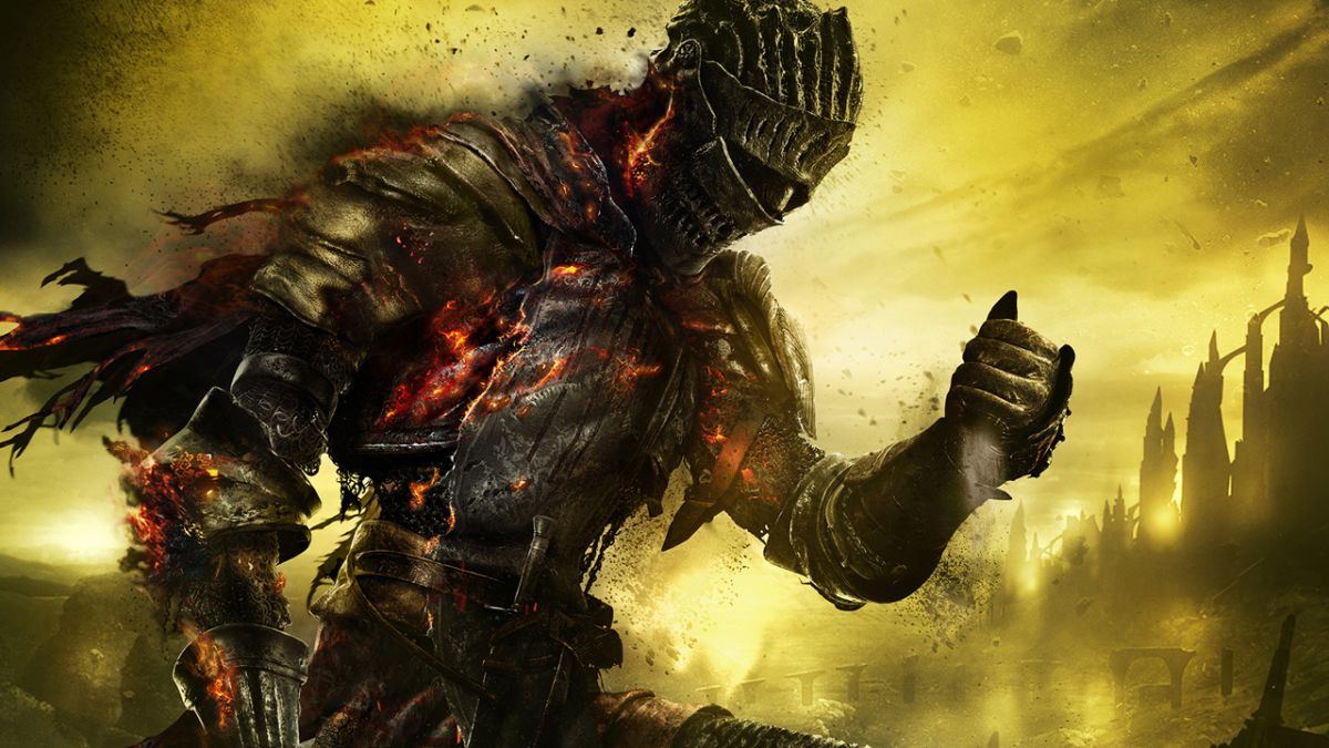 Dark Souls 3 is a rapid-fire love letter to the whole series (and Bloodborne)