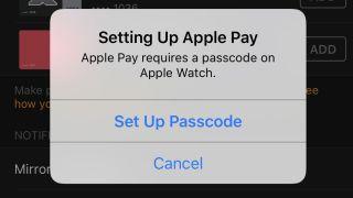 How to unlock an Apple Watch
