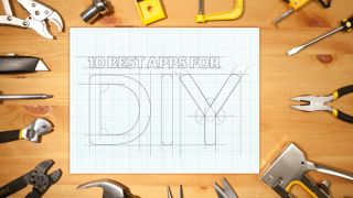 Best apps for DIY
