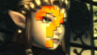 What happens after Link defeats Ganondorf?