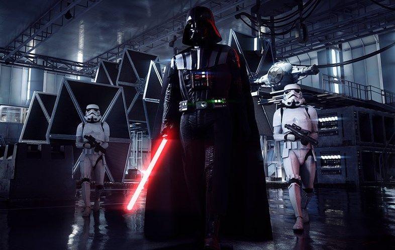 Star Wars: Battlefront 2 2.0 update unlocks all hero ...
