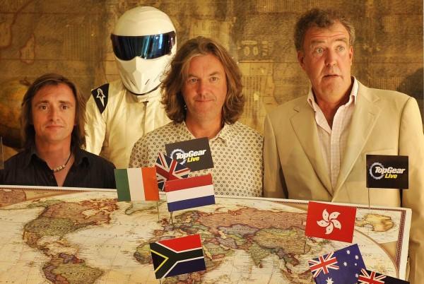 Top Gear (Tim Ireland/PA)
