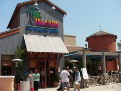 Islands Gets Bright New System