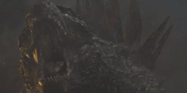 Godzilla Still Frame