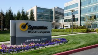 Symantec headquarters, California