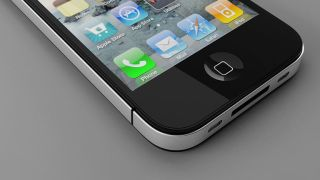 Apple grappling for iPhone 5 domain name