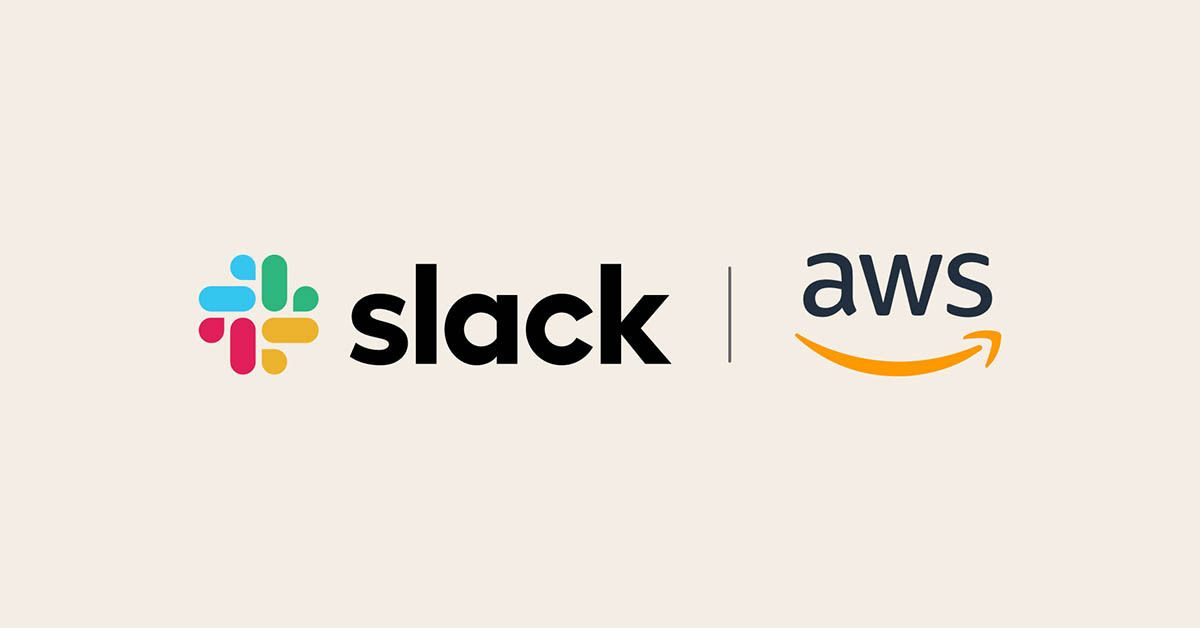 Slack and Amazon team up to take on Microsoft Teams, Zoom