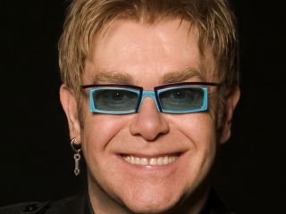Elton: on the road?