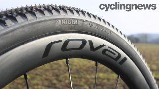 Roval Terra CLX wheels