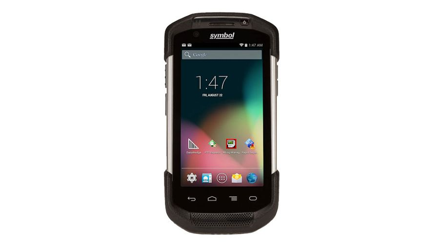 Motorola Solutions Outs Rugged Android Smartphone For