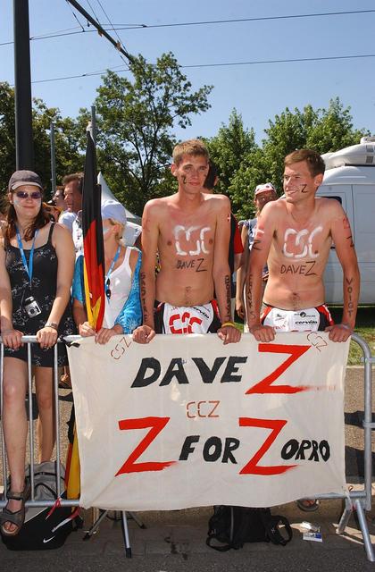 Zabriskie fans