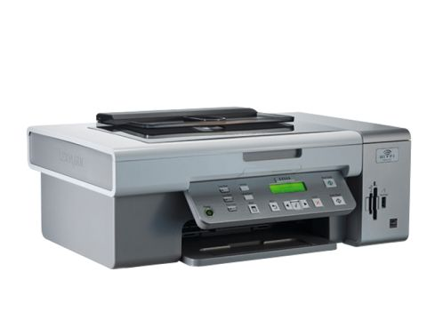 LEXMARK X4550 DRIVERS FOR WINDOWS XP