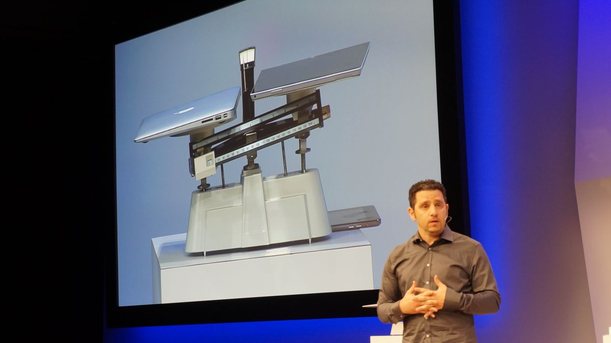 Microsoft Surface Event: What We Did And Didn't See