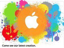 Apple invites us to see its latest creation on Jan 27 2010