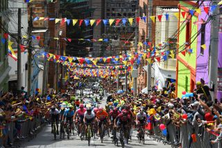 The 2020 Tour Colombia