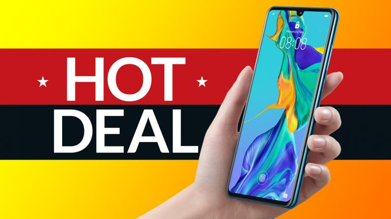 Huawei P30 phone deals