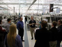 Crown Inspires Manufacturing Leaders