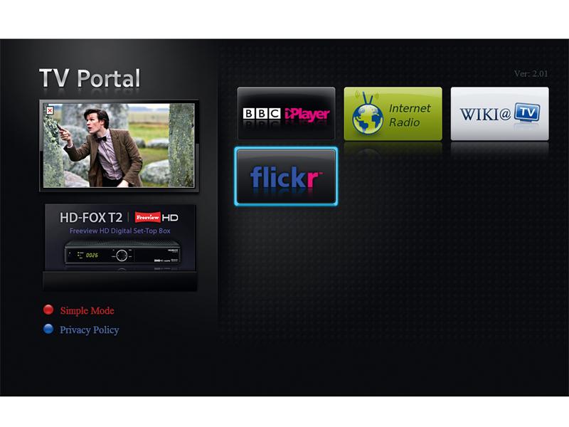 Humax TV Portal review   TechRadar