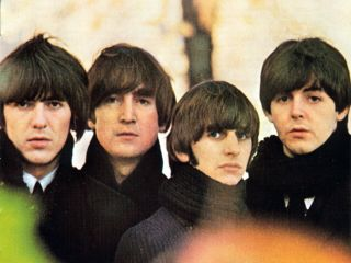 Beatles for sale? No, for free!