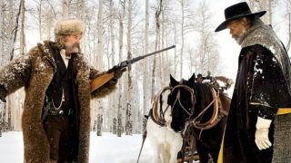 The Hateful Eight joins a long list of movies leaked this week