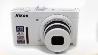 Nikon refreshes P series compact camera