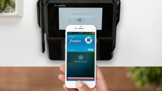 Apple Pay in the UK