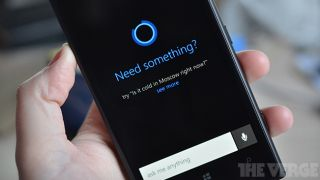 Microsoft's Siri contender Cortana gets an extensive leak