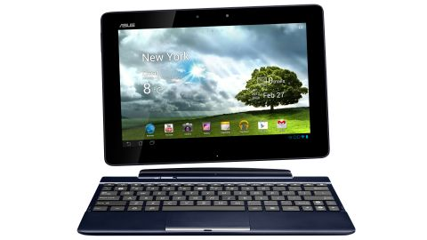 Hands on: Asus Transformer Pad 300