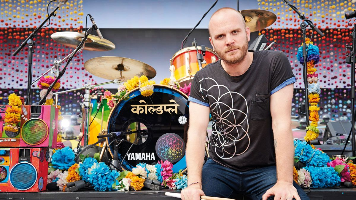 Will Champion On World Domination With Coldplay New Kits