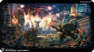 Universum War Front