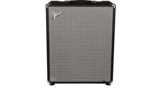 The Fender Rumble 500 combo