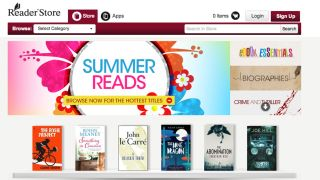 Sony Reader Store launches in Australia